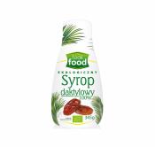 API LOOK FOOD SYROP DAKTYLOWY BIO 345G