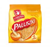 LAJKONIK PALUSZKI Z SEZAMEM 150G