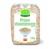 API LOOK FOOD PROSO EKSPANDOWE 120G