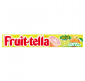 FRUIT-TELLA SOUR CITRUS STICK 41G