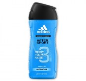 ADIDAS ŻEL POD PRYSZNIC AFTER SPORT 250ML