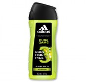 ADIDAS ŻEL POD PRYSZNIC PURE GAME 250ML