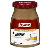 PRYMAT MUSZTARDA 175G WHISKY