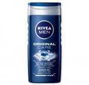 NIVEA ŻEL POD PRYSZNIC ORIGINAL CARE 250ML