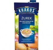 MS.KRAKUS ŻUREK 1L