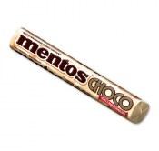 MENTOS CHOCO WHITE 38G