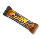 LION BATON 2GO CZEKOLADOWY 33G