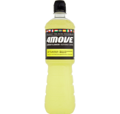 4MOVE ISOTONIC LEMON 0.7L