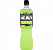 4MOVE ISOTONIC LIME & MINT 0.7L