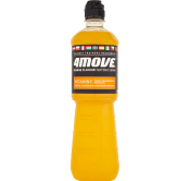 4MOVE ISOTONIC ORANGE 0.7L