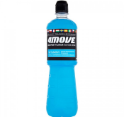 4MOVE ISOTONIC BLUEBERRY 0.7L