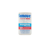 4MOVE ACTIVE SHOT MAGNEZ + WIT.B6 150ML