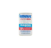 4MOVE ACTIVE SHOT MAGNEZ + WIT.B6 150ML
