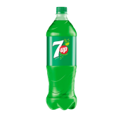 7UP 0.85L