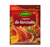 KAMIS PRZYPRAWA 70G DO KURCZAKA