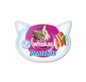 WHISKAS KARMA DENTABITS 40G