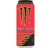 MONSTER ENERGY 0.5L LH44