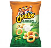 CHIPSY CHEETOS GREEN ONION 130G