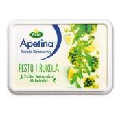 APETINA SEREK KREMOWY PESTO I RUKOLA 125G
