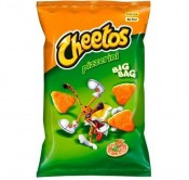 CHIPSY CHEETOS PIZZERINI 85G