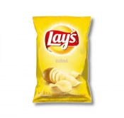 CHIPSY LAY'S SALTED 70G