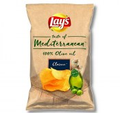 CHIPSY LAY'S MEDITERRANEAN CLASSIC 100G