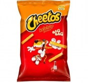 CHIPSY CHEETOS KETCHUP 85G