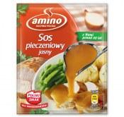 AMINO SOS PIECZENIOWY JASNY 42G
