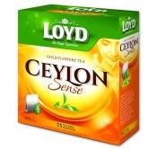 HERBATA LOYD CEYLON 150G 75 TOREBEK