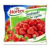 HORTEX TRUSKAWKI BEZ SZYPUŁEK 450G