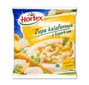 HORTEX ZUPA KALAFIOROWA Z KOPERKIEM 450G