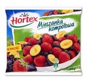HORTEX MIESZANKA KOMPOTOWA 450G