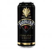 PIWO KARPACKIE SUPER MOCNE 0.5L PUSZKA