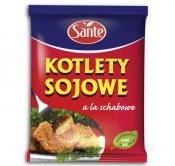 SANTE KOTLETY SOJOWE A LA SCHABOWE 100G