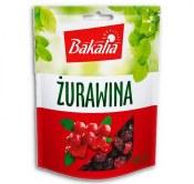 BAKALIA ŻURAWINA 100G