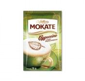 MOKATE CAPPUCCINO ORZECHOWE 15G