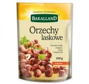 BAKALLAND ORZECHY LASKOWY 100G