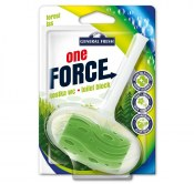 GENERAL FRESH KOSTKA WC ONE FORCE LAS 40G KOSZYK