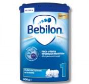 MLEKO BEBILON 1 800G