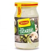 WINIARY SOS TATARSKI 250ML