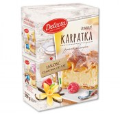 DELECTA KARPATKA 390G
