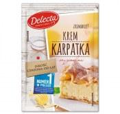DELECTA KREM KARPATKA 250G