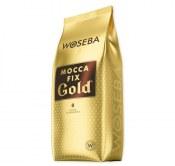 KAWA WOSEBA MOCCA FIX GOLD 1KG ZIARNISTA
