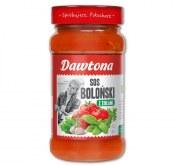 DAWTONA SOS BOLOŃSKI Z ZIOŁAMI 550G