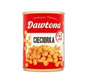 DAWTONA CIECIORKA 400G