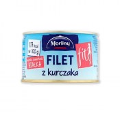 MORLINY FILET Z KURCZAKA 150G