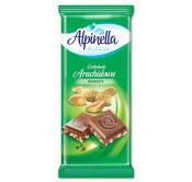 ALPINELLA CZEKOLADA ARACHIDOWA 90G