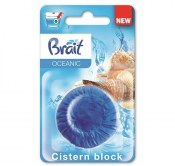 BRAIT KRĄŻEK DO WC OCEANIC 50G
