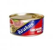 KRAKUS LUNCHEON MEAT 300G