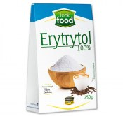 LOOK FOOD ERYTRYTOL 100% 250G